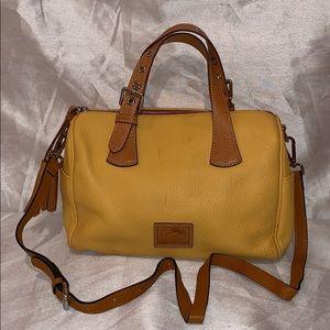 Dooney & Bourke Doctor/Satchel Bag